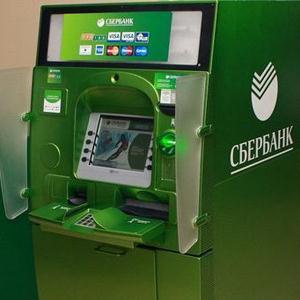 Банкоматы Усогорска