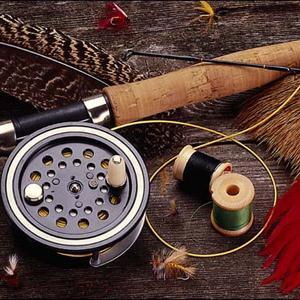 Охотничьи и рыболовные магазины Усогорска