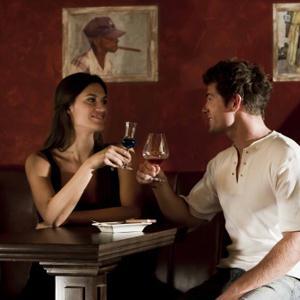 Рестораны, кафе, бары Усогорска