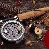 Охотничьи и рыболовные магазины в Усогорске